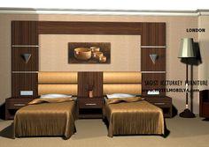 London hotel furniture