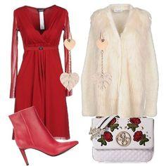 053a1ae4c26c I regali perfetti per SAN VALENTINO  outfit donna Chic per serata fuori