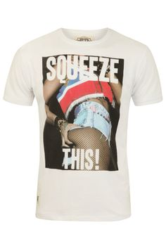 Worn By Squeeze This Tee