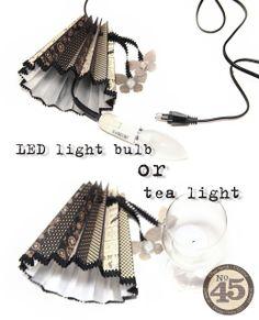 отпечатки (OTPECHATKI.COM.UA): Абажур (candle lamp)