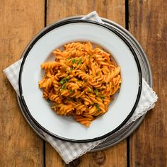 Curried Pasta Salad Recipe.  This old fashioned South African curried salad is still popular as a side dish recipe at a braai. Try it at your next BBQ or potluck.