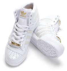 Shoes Adidas .J.S