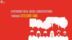 Find out how Sitecore Social Marketing Platform helps you to connect seamlessly with your customers and build strong relations.
