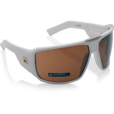 30d15df6c0592 Óculos Quiksilver Whooper Branco
