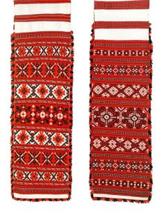 3A World: Traditional hand embroidery of Belarus