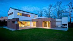 La Casa passiva che offre comfort e relax
