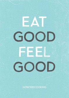 """""""You are what you eat"""", remember that childhood mantra? If you eat crap, you feel like crap. Simple as that. Pinned by BeautyUnrestricted.com"""
