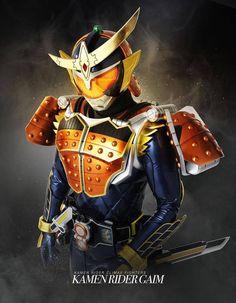 Kamen Rider Gaim