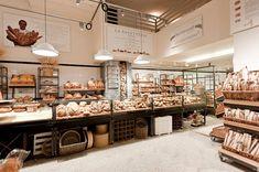 Eataly, il boom italiano a New York - la panetteria