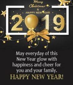 Happy New Year Happy New Year Happy New Year 2019 Happy New