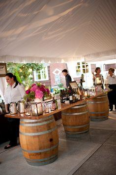 Louisville Wedding Blog - The Local Louisville KY wedding resource: Wine for Wedding Ideas