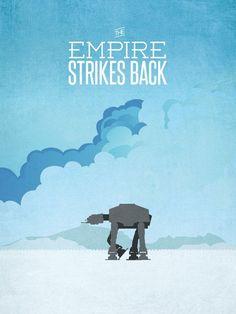 Star-Wars-Trilogy-Minimalist-Posters-3