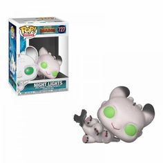 Buy How To Train Your Dragon 3 Night Lights 2 Funko Pop! Vinyl from Pop In A Box UK, the home of Funko Pop Vinyl subscriptions and more. Funk Pop, Boy Meets World, Dragons 3, Parks And Recreation, Funko Pop Anime, Film Anime, Funko Pop Dolls, Pop Figurine, Disney Pop