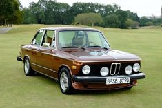 Bid for the chance to own a 1976 BMW 2002 at auction with Bring a Trailer, the home of the best vintage and classic cars online. Lot #8,122.
