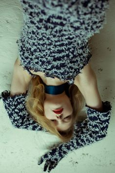 Oyster Fashion: 'C.R.E.A.M.' Shot by Anna Alek Styled by lexyrose boiardo/| Fashion Magazine | News. Fashion. Beauty. Music.| @andwhatelse