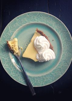 | Key lime pie. O quasi. | http://www.cavolettodibruxelles.it
