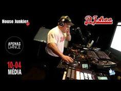 DJ SHOO   Monday Show  12 fev 2018