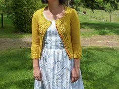 Ravelry: Colors of Kauai pattern by Hanna Maciejewska