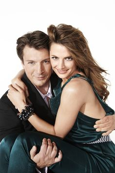 do castle and beckett dating in real life Why you should watch the real svu castle: 10 burning questions we have about stana katic leaving losing beckett means losing a part of castle's life.