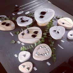 At @formex.se @jewelleryformfinland B13:31 #smycken #formex #stockholm #örhängen #silversmycken #silverjewelry #attidude #picoftheday #essentials #jewelryaddict #photooftheday #handmade #accesories #fashion #fashionjewelry #instastyle #inspiration