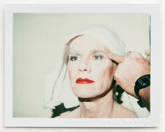 """Buy, bid, and inquire on Andy Warhol: Polaroids on Artsy. """"I've never met a person I couldn't call a beauty,"""" Andy Warhol famously said—and the rise of instant Polaroid photography in the gave him endless … Andy Warhol Photography, Artistic Photography, Portrait Photography, Andy Warhol Museum, Instagram News Feed, New Instagram, Warhol Paintings, Avant Garde Film, Jade Jagger"""