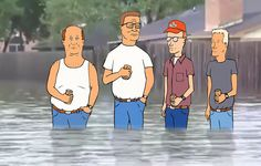 World Exclusive first look at new King of the Hill reboot! http://ift.tt/2wMKz7a #lol #funny #rofl #memes #lmao #hilarious #cute