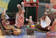 MousesHouses: genius grandbaby