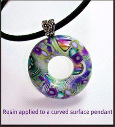 Beadazzle Me Polymer Jewelry: New Polymer Clay Tutorial