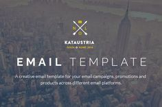 Nice #responsive email template tutorial. http://designmodo.com/create-responsive-email/ #webdesign