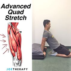 Hip Stretches, Leg Stretching, Exercises, Posture Fix, Solomons Temple, Quad Stretch, Hip Replacement, Guys And Girls, Dares