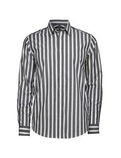 TIGER OF SWEDEN Steel 8 shirt #vermontfashion