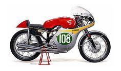 vintage race motorcycle - Google keresés