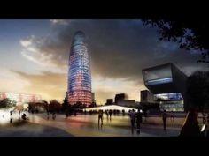 canopia urbana glories - Buscar con Google
