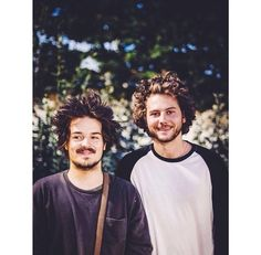 Listen to every Milky Chance track @ Iomoio Music Lyrics, My Music, Best Indie Bands, Milky Chance, Hipster Looks, Music Express, Soundtrack To My Life, Piece Of Music, Almost Famous