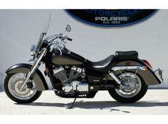 2007 Honda Shadow Aero (VT750) 107040073 large photo