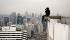 konbini_tom_ryaboi #rooftopping