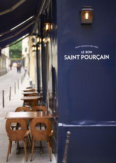 Le Bon Saint Pourçain, grand kiff à Saint Sulpice