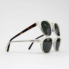 Suns Model 103 for Kilsgaard Eyewear, 2011, design by Bonnelycke mdd