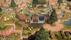 Entrance Ideas, Animal Crossing Game, Flow, Video Games, Miniature, The Creator, Coding, Island, Inspiration