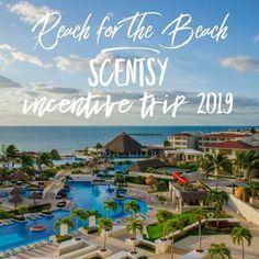 #vacation #free #scentsy #mexico