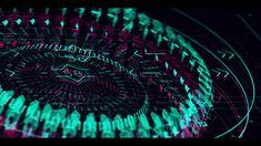 sci-fi intricate dial