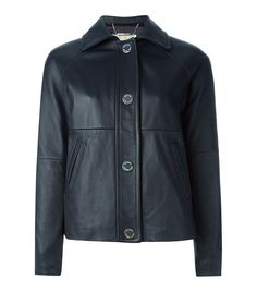 An Editor-Approved List of the Best Leather Jackets via @WhoWhatWearUK