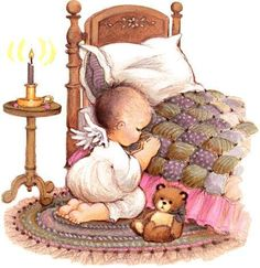 Today's Prayer - Pray with Us Little Angels Baby Charm Bracelets Little Angels Dog Charm Little Angels Angel Coloring.