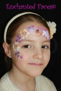 Enchanted Faces Face Painter and Body Artist in Newark, Worksop, Retford - Face Painters - Netmums Mime Face Paint, Face Paint Makeup, Bump Painting, Balloon Painting, 3d Chalk Art, Pregnancy Art, Face Painting Designs, Black And Grey Tattoos, Face Art