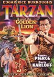 Tarzan and the Golden Lion [DVD] [1927], 11604020