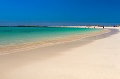 Playa de #Cotillo en #Fuerteventura #IslasCanarias