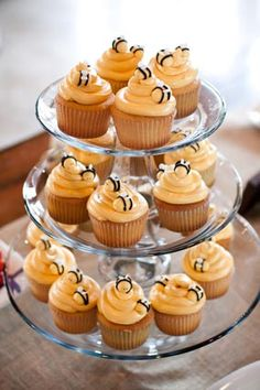Winnie the Pooh Books and Bees Themed Baby Shower | Baby Lifestyles