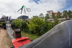 mountainbike - Fise world montpellier 2013 - picture : guillaume ducreux