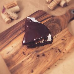 Chocolate y vino tinto una mezcla espectacular ...
