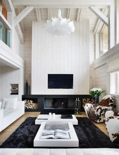 8 Contemporary Ways to Slay the Black & White Decor Trends — Best Architects & Interior Designer in Ahmedabad NEOTECTURE